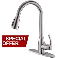 Amazon Best Sellers Best Kitchen Faucets