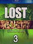 Cover Image for 'Lost - The Complete Third Season'