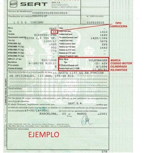 Kit de embrague monomasa Seat Leon 2 1P 1.6 TDI 105cv mot. D/CAY conversion 10-40823: Amazon.es: Coche y moto