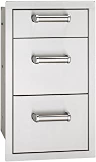 product image for Fire Magic 53803 Echelon Triple Drawer