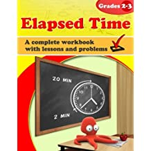Elapsed Time Workbook