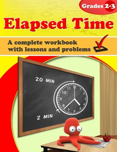 Elapsed Time Workbook