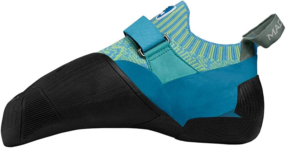 Mad Rock Haywire Chaussons d'escalade, Teal 2020 Chaussures