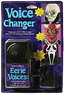 """Fun World 107897 10"""" Voice Changer"""