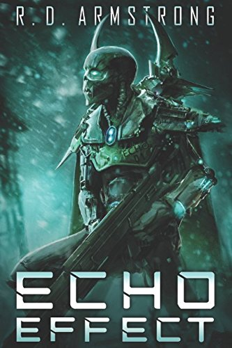 Cyborg Effect - Echo Effect