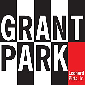 Grant Park Audiobook