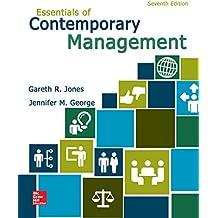 Amazon jennifer m george books essentials of contemporary management fandeluxe Images