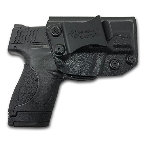 Concealed Carrier TM IWB