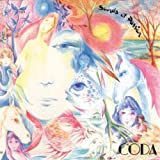 Sounds Of Passions by Coda (2007-11-29)