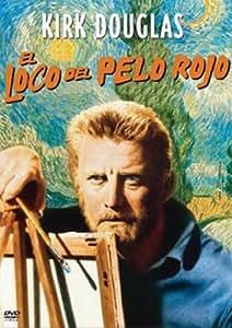 El Loco Del Pelo Rojo [DVD]