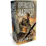The Operation: Harvest Trilogy