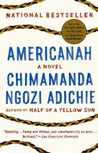 Americanah (Turtleback School & Library Binding Edition)