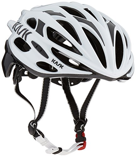 Kask Mojito - White / Black - Small by Kask