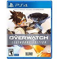 Overwatch Legendary Edition - PlayStation 4