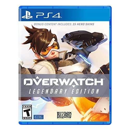 Overwatch Legendary Edition - PlayStation 4 e7c18d449547