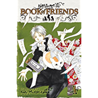 Natsume's Book of Friends, Vol. 1 (English Edition)