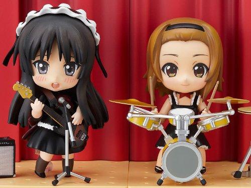 けいおん!澪&律ライブステージセット (ワンフェス2010[冬]限定版)