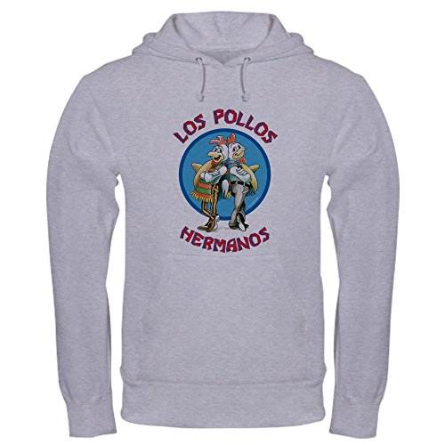 CafePress Los Pollos Hermanos - Pullover Hoodie, Classic & Comfortable Hooded Sweatshirt