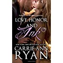 Love, Honor, and Ink (Montgomery Ink)