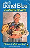 img - for Kitchen Blues: Recipes for Body and Soul book / textbook / text book