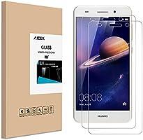 AICEK [2-Pack] Protector de Pantalla para Huawei Y6 II, Y6 II ...