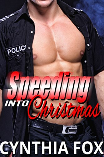 Speeding Into Christmas Curvy Romance ebook