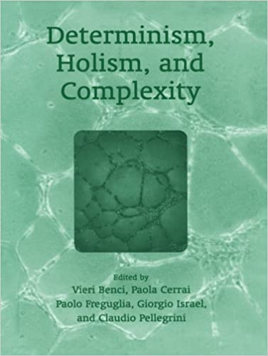 Book 'Determinism, Holism, and Complexity'
