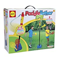Paddle Ball Toys