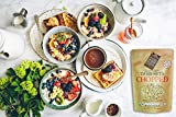 CHOPPED Premium Organic Tiger Nuts | Gluten Free