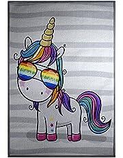 سجاد أطفال ستيلا التعليمى مقاس 80x120 سم - حصان ألوان