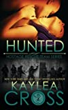 download ebook hunted (hostage rescue team series) (volume 3) by kaylea cross (2014-10-23) pdf epub