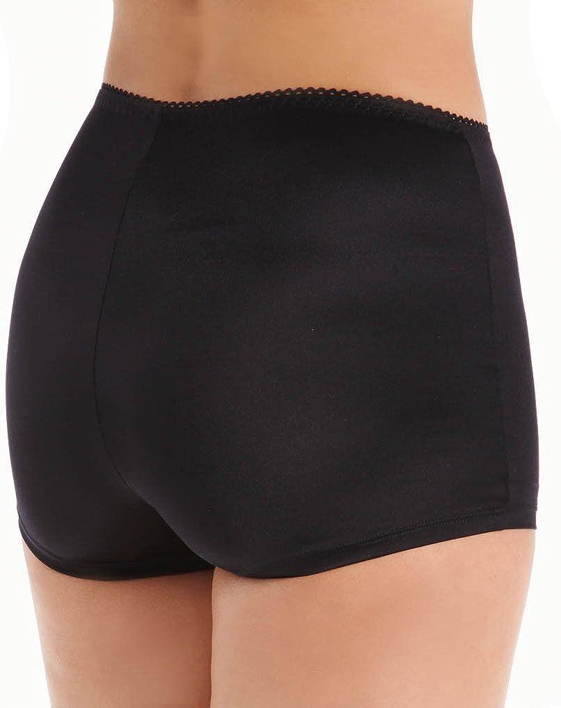 Vassarette Boyshort Style Panties 2XL//9