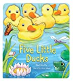 img - for Five Little Ducks (Touch and Learn) book / textbook / text book