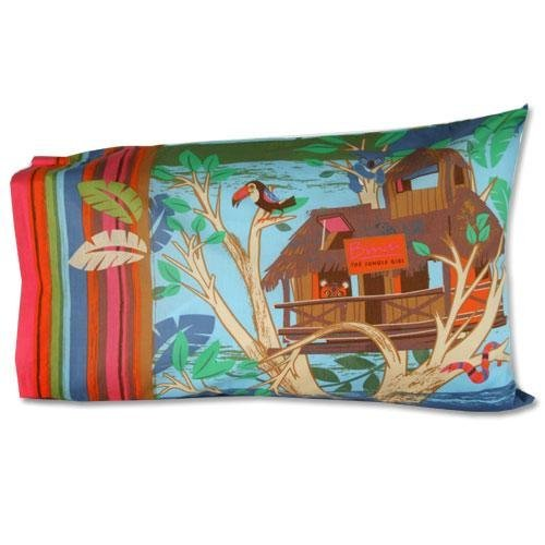 Dan River Standard Pillowcase - 4
