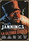 La Última Órden (The Last Command) (1928) (Import)