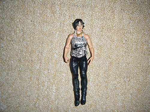 WWE Vickie Guerrero Series 13 First In Line Basic Figure (Wwe Action Figures Vickie)