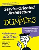 Service Oriented Architecture For Dummies
