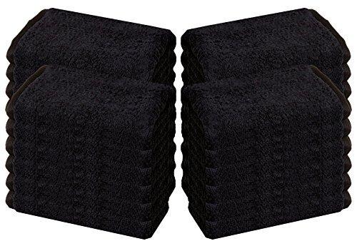 HomeLabels Cotton Salon Towels - Gym Towel - Hand Towel -  -