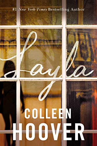 Book Cover: Layla