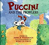 Puccini and the Prowlers, Adele Wiseman, 0889711542
