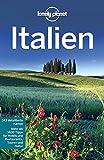 Lonely Planet Reiseführer Italien: 143 detaillierte Karten , mehr als 1600Tipps für Hotels und Restaurants, Touren und Natur