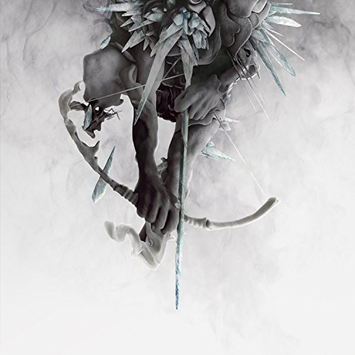 The Hunting Party [CD+T-Shirt - LARGE] by Linkin Park ()