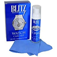 Blitz 206802-Pack básico Reloj cuidado Kit