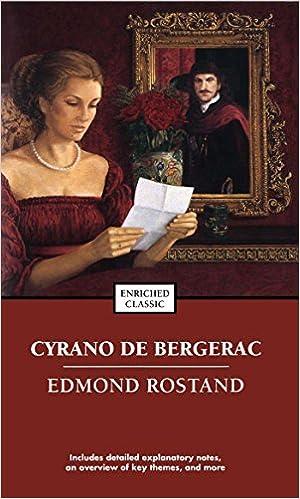 ??ONLINE?? Cyrano De Bergerac (Enriched Classics). provides Jackson progreso comprar hasta 51wstetlUaL._SX298_BO1,204,203,200_