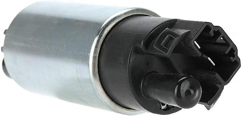23221-75020 195130-6990 Elektrische Kraftstoffpumpe mit Einbausatz f/ür Highlander 2003-2007 Suuonee Kraftstoffpumpensatz