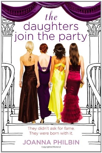 The Daughters Join the Party -