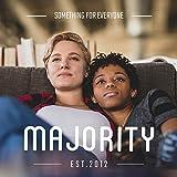 Majority Scholars Compact DVD