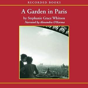 A Garden in Paris Audiobook