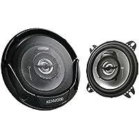 Kenwood KFC1065S 4 2-Way Speaker, 200W