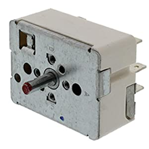 Edgewater Parts 316436001 Surface Unit Switch Compatible With Frigidaire Ranges